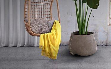Outdoor Setting - Concrete Planter Ideas