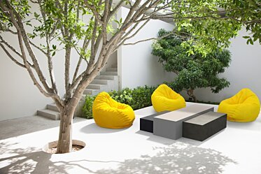 Outdoor setting - Coffee Tables Ideas