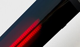 Pure Radiant Heater Detail Pure Radiant Heater Detail Idea