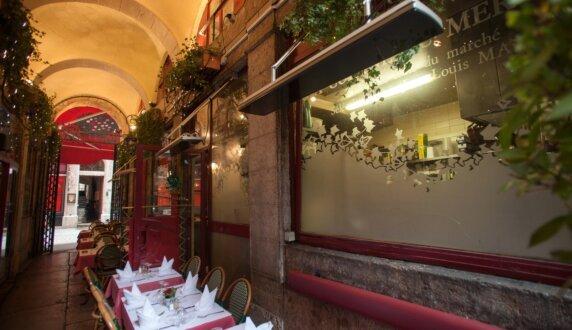 Vision - Restaurant