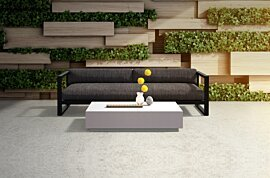 Bloc L6 Coffee Table - In-Situ Image by Blinde Design